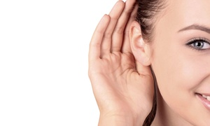 The Tinnitus Center at Virginia Professional Hearing Center: $40 for a Hearing Test and Evaluation at The Tinnitus Center at Virginia Professional Hearing Center ($80 Value)