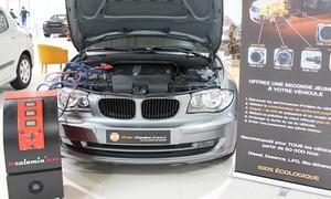 Decalamin Concept Car: Décalaminage de moteur dès 29,99 € chez Decalamin'heure Concept Car