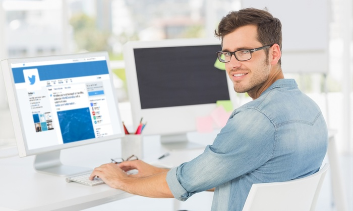 Grey Wire Technical Support - Downtown Toronto: Remote PC Optimization or $175 Worth of Repair Services from Grey Wire Technical Support (Up to 83% Off)
