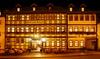 Hotel & Restaurant Zum Kanzler - Stolberg: Stolberg im Harz: 2 Nächte für Zwei inkl. Frühstück, 3-Gänge-Dinner und Glas Sekt im Hotel Zum Kanzler
