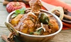 46% Off Indian Food at Golden Grill