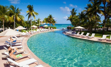 Grand Lucayan Beach Golf Resort Stay With Airfare From Vacation Express In Freeport Groupon