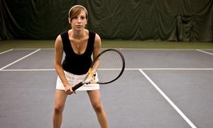 Segodo Tennis Academy: $25 for $70 Worth of Tennis Lessons — Segodo Tennis Academy