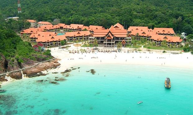 Redang: Resort + Coach + Snorkel 5