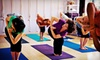 Yoga Upstairs part of Therapy Services Plus - East Agoura: 10 or 20 Yoga Classes at Yoga Upstairs (Up to 89% Off)