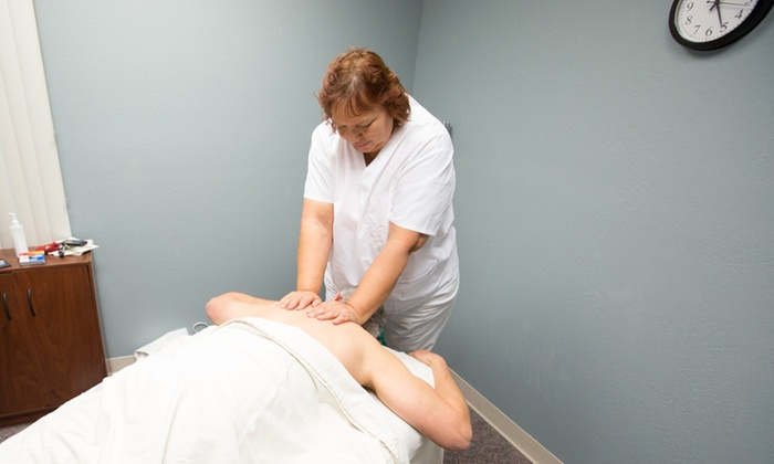 Celia's Healing Touch Massage Therapy - Rancho Santa Teresa: A 60-Minute Full-Body Massage at Celia's Healing Touch Massage Therapy (49% Off)
