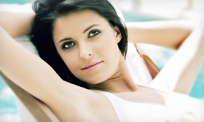 Lowcountry Plastic Surgery Center - Mount Pleasant: Hair Removal on a Small, Medium, or Large Area at Lowcountry Plastic Surgery Center in Mount Pleasant (Up to 74% Off)
