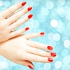 Up to 59% Off Mani-Pedis at Nails by Illeen