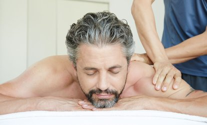 $60 for a Massage and Chiropractic Package at Chiropractic Wellness Center ($250 Value)