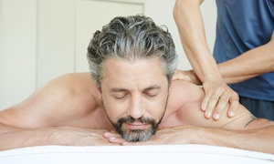 Allied Integrative Health & Wellness: 60-Minute Massage with Option for Chiropractic Package at Allied Integrative Health & Wellness (Up to 89% Off)