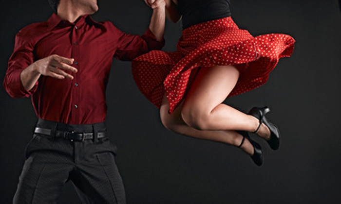 Fred Astaire Dance Studios - Multiple Locations: $19 for Two Private Lessons and One Week of Unlimited Classes for One at Fred Astaire Dance Studios ($145 Value)