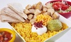 3 Chefs And A Chicken - Westchester: 3 Chefs And A Chicken (Up to 41% Off). Two Options Available.