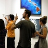 Up to 48% Off Admission to Open Show at Art San Diego