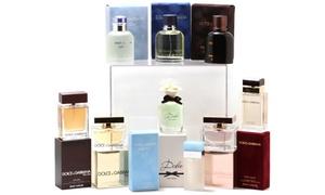 Best of Dolce & Gabbana Fragrances: Best of Dolce & Gabbana Fragrances for Women or Men