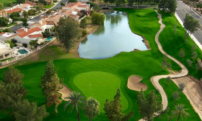 Starfire Golf Club  - Scottsdale: $73 for a Summer Pass to Starfire Golf Club  ($109 Value)