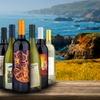 57% Off Six Bottles of California Wines
