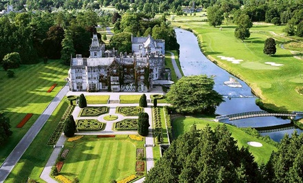 Groupon Deal: 8-Day Ireland Vacation with Airfare & Rental Car from Great Value Vacations. Price/Person Based on Quadruple Occupancy.