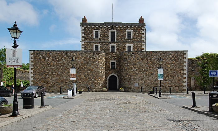 Wicklow's Historic Gaol - Wicklow: Wicklow's Historic Gaol Entry for One, Two or a Family of Up to Five (Up to 50% Off)