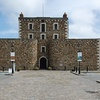 Wicklow's Historic Gaol Entry