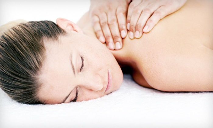 Hands-On Therapies - Maryland Heights: One-Hour Massage with Optional Aromatherapy, Hot Stones, or Reflexology at Hands-On Therapies in Maryland Heights (Up to 57% Off)