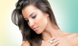 Eclissi Salon: Haircut and Color Packages at Eclissi Salon (Up to 79% Off). Three Options Available.
