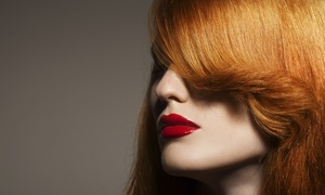 Ryan Jacob Salon & Spa: Blow-Dry from Ryan Jacob Salon & Day Spa (55% Off)