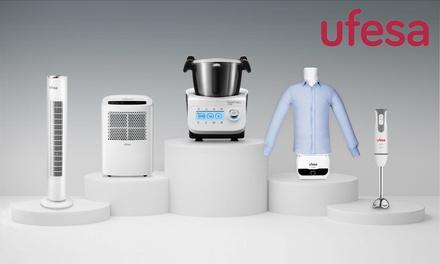 Descuento electrodomésticos Ufesa