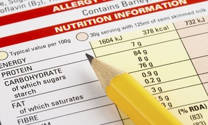 Dr. Nutrition Center: Three or Seven-Month Weight Management Plan from Dr. Nutrition Center