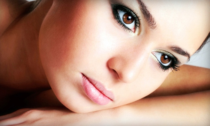 Skin AK - Anchorage: One Eyebrow Tint with One Wax or Lash Tint, or Two Eyebrow Tints with Two Waxes or Lash Tints at Skin AK (Up to 53% Off)