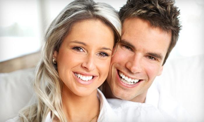 Encino Dental Center - Encino: Two, Four, Six, or Eight Porcelain Veneers at Encino Dental Center (57% Off)