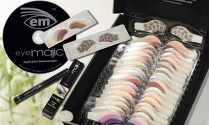 Eye Majic Instant Eye Shadow Kit