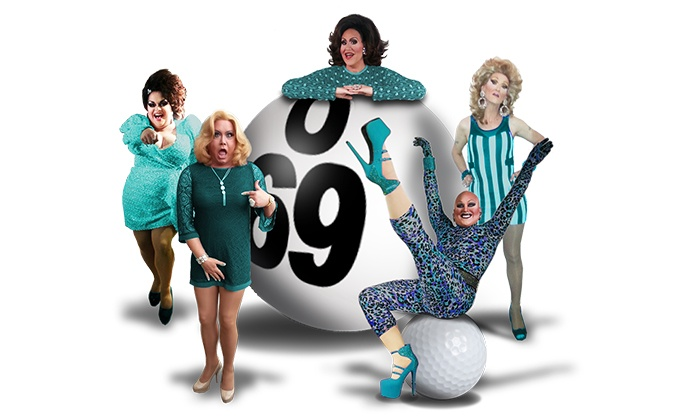 Five15 - Royal Oak: $25 for Admission to Arts, Beats & Eats Drag Queen Bingo for Two at Five15 ($40 Value)