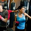 46% Off Boxing and Kickboxing Classes at TITLE Boxing Club