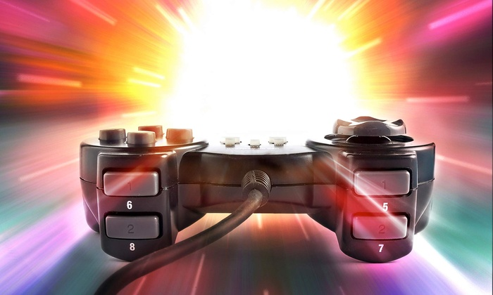 Game Haven STL - Overland: Video- and Arcade-Game Play for Two or Four People at Game Haven STL (58% Off)