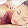 Up to 63% Off Back Exfoliations with Massages