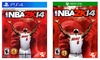 NBA2K14 for PS3, PS4, Xbox 360, or Xbox One (Preowned): NBA2K14 for PS3, PS4, Xbox 360, or Xbox One (Preowned)