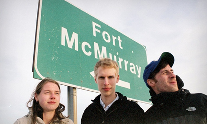 """""""Highway 63: The Fort Mac Show"""" - Downtown: $12 for One Ticket to """"Highway 63: The Fort Mac Show"""" at LSPU Hall on March 15–18 (Up to $25 Value)"""