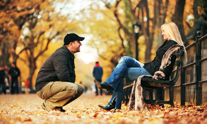 Psychology of Dating Seminar - Upper West Side: Unlock the Psychology of Dating with a Pair of Experts