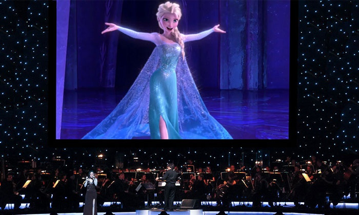 Disney In Concert - Lynn Auditorium: Disney In Concert on Friday, February 26, at 6:30 p.m.