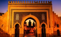 8-Day Tour of Morocco with Airfare