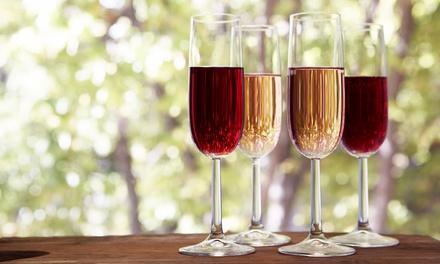 Formation en œnologie de 2h ou 4h avec dégustation de vins pour 1 personne dès 39,90 € avec Dégustemoi