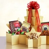 California Delicious Starlit New Year's Gift Tower