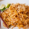 38% Off Thai and Peruvian Cuisine at Thai Peru Restaurant