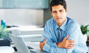 Idioma Fácil: Idioma Fácil: 1, 2 ou 3 meses de curso on-line de inglês para negócios