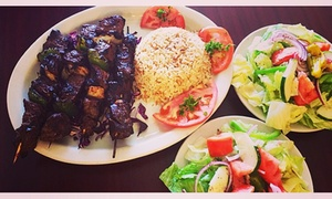 Fairouz: $14 for $26 Worth of Lebanese Food — Fairouz Restaurant