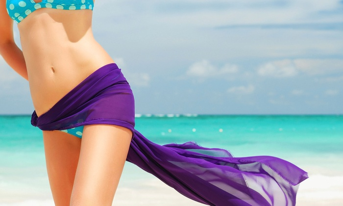 Laser Lipo Technologies - Garner: One or Three Non-Invasive Lipo Treatments at Laser Lipo Technologies (Up to 70% Off)