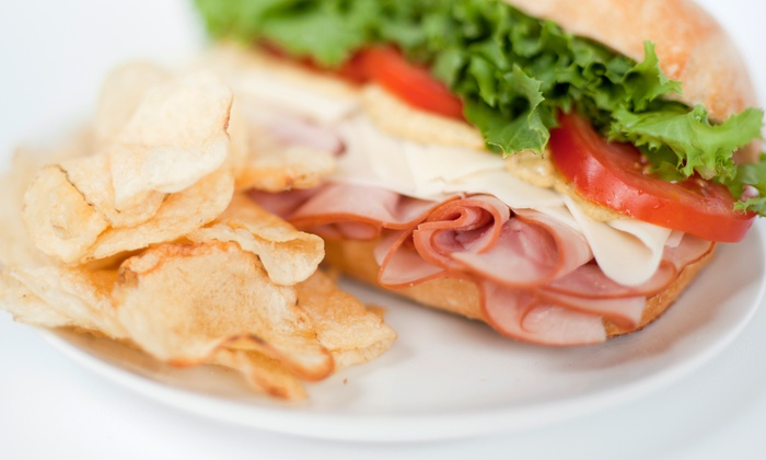 Blakely House Bakery and Cafe - Ocala: One or Two Groupons, Each Good for $15 Worth of American Café Food at Blakely House Bakery and Cafe