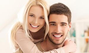 White&Beauty - WRO (FRANCHISE): Wybielanie zębów akceleratorem elektroluminescencyjnym od 99,99 zł w White & Beauty