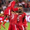 Canada vs. Honduras – Up to 45% Off Men's Soccer