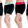 S2 Women's 4-Way Stretch Athletic Shorts